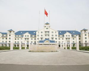 香港-錫林浩特自由行 中國東方航空公司-錫林浩特大酒店