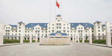 中國東方航空公司錫林浩特大酒店