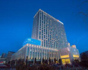 香港-朝陽自由行 中國東方航空朝陽鳳凰國際酒店