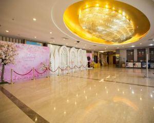 香港-延吉自由行 大韓航空-延吉長白松賓館