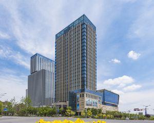 香港-延安自由行 香港航空美麗豪酒店(延安店)