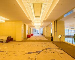 香港-呼和浩特自由行 廈門航空-呼和浩特巨華嘉禧酒店