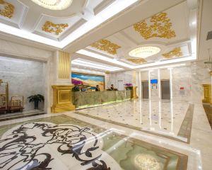 香港-敦煌自由行 中國國際航空公司-敦煌萬盛國際飯店