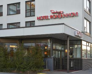 香港-羅凡尼米自由行 土耳其航空斯堪迪克博涵霍維旅館