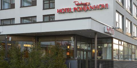 土耳其航空斯堪迪克博涵霍維旅館