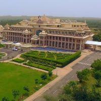 ITC孔雀新德里豪華精選酒店(ITC Maurya New Delhi A Luxury Collection Hotel)