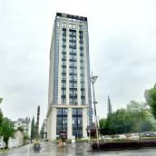 全季酒店(上海松江體育中心店)