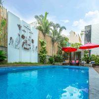 金邊蠶繭精品酒店(Le Cocon Boutique Hotel Phnom Penh)