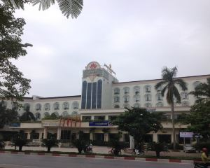 香港-榮市自由行 越南航空公司榮市城西貢金連酒店