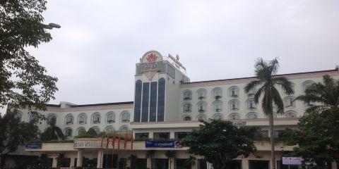 越南航空公司榮市城西貢金連酒店