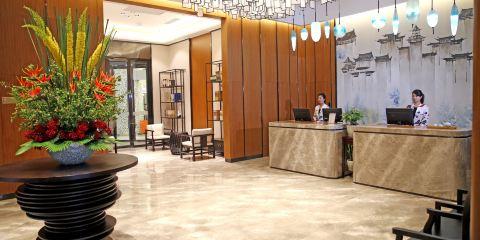香港快運航空寧海伯豪泰悅城酒店