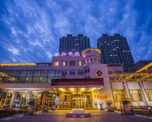 香港-佳木斯自由行 中國國際航空佳木斯匯愛花園酒店