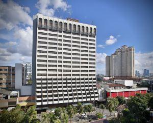 香港-耶加達自由行 長榮航空-雅加達查雅加達酒店