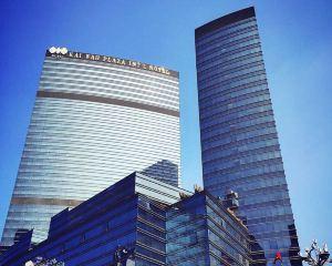 香港-昆明自由行 國泰港龍航空-昆明佳華廣場酒店