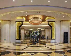 香港-蘇州自由行 中國東方航空公司-張家港中油泰富國際酒店