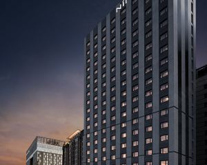 香港-首爾 5天自由行 香港快運航空+九棵樹酒店東大門