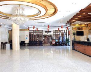香港-延吉自由行 大韓航空-延吉德銘賓館