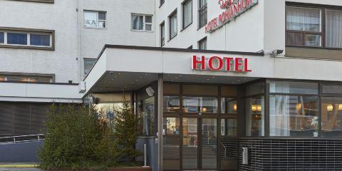 芬蘭航空公司斯堪迪克博涵霍維旅館