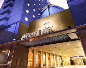香港-大阪 5天自由行 國泰航空+大阪新阪急酒店