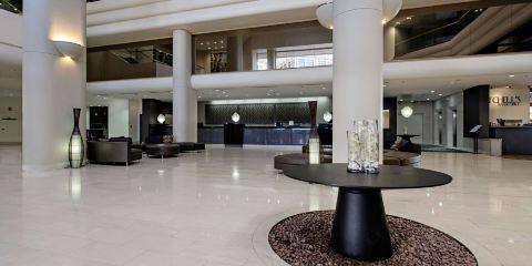 澳洲航空+達爾文希爾頓酒店