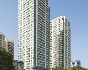香港-武漢自由行 中國南方航空公司-武漢馬哥孛羅酒店