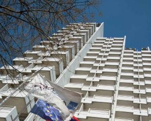 香港-安卡拉自由行 土耳其航空-安卡拉麗笙藍標酒店