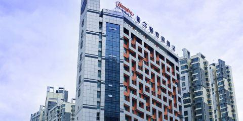 上海航空蘭州七里河大橋希爾頓歡朋酒店