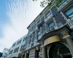 香港-奧克蘭自由行 中華航空公司-奧克蘭城市酒店
