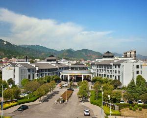 香港-洛陽自由行 中國東方航空公司-欒川伊水灣大酒店