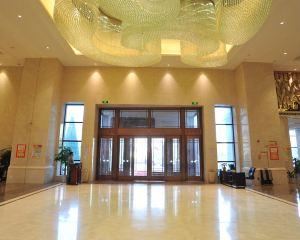 香港-安慶自由行 香港航空-安慶天域時代酒店