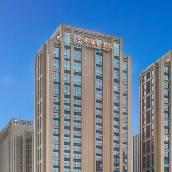 西安高新萬象匯木蓮莊酒店