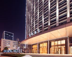 香港-柳州自由行 中國東方航空柳州兆安瑾程酒店