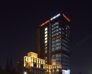 香港-大邱自由行 大韓航空大邱伊爾迪斯麗晶酒店