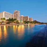太平洋海灘酒店(Pacific Beach Hotel)