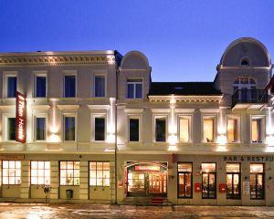 香港-克里斯蒂安桑自由行 北歐航空-帕肯索恩酒店