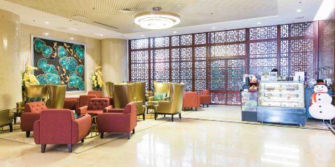 香港航空馬尼拉中國城新都城酒店