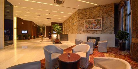 大韓航空和頤酒店(大連西安路店)