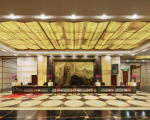 香港-重慶自由行 中國國際航空公司-重慶君豪大飯店