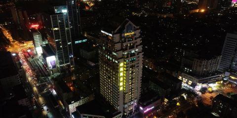 中國國際航空公司江蘇鳳凰台飯店