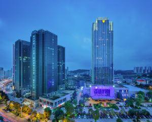 香港-貴陽自由行 中國南方航空公司-貴陽世紀金源大飯店