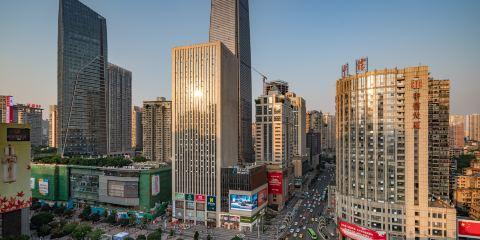 國泰航空重慶光宇戴斯酒店