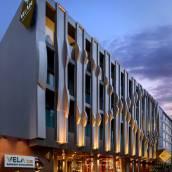 曼谷拉差貼威維拉酒店