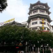 北京天安瑞嘉酒店