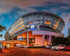 香港-蘇州自由行 中國東方航空公司蘇州金雞湖新羅酒店