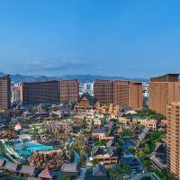 三亞灣紅樹林度假世界(菩提酒店)