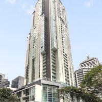 布里斯班盛橡節日大廈酒店(Oaks Festival Towers Brisbane)