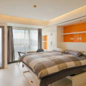 CozyHome酒店式公寓(上海美蘭湖店)