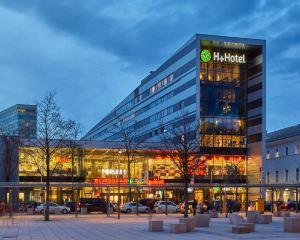 香港-薩爾斯堡自由行 芬蘭航空公司-薩爾茨堡H+酒店