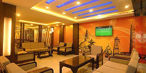 阿聯酋航空加德滿都大酒店