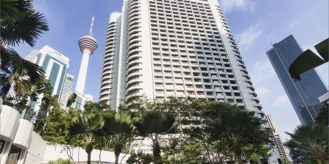 長榮航空吉隆坡香格里拉酒店